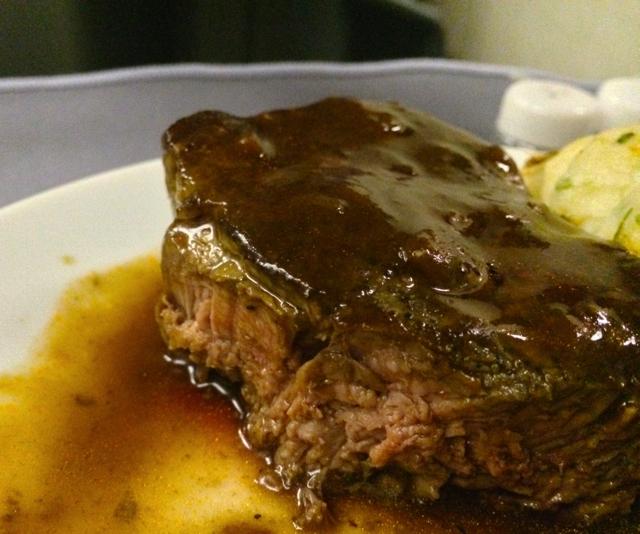 牛テンダーロインステーキ