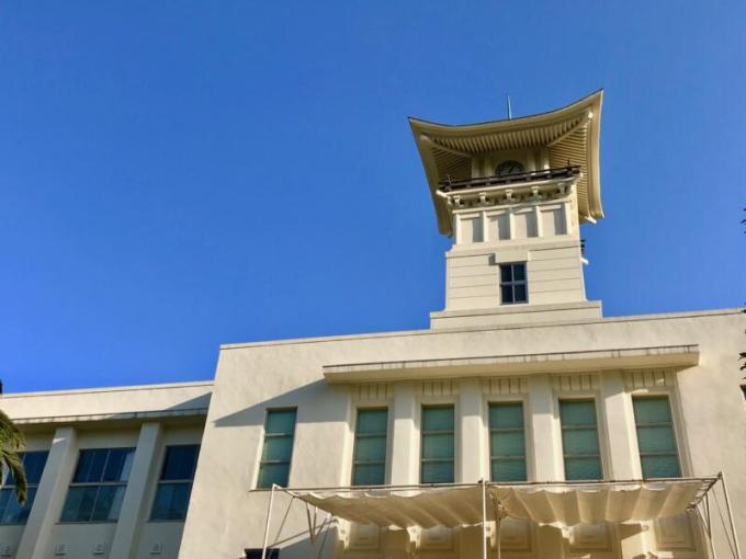 高知県立高知追手前高等学校