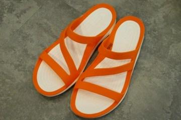 swiftwater sandal Active Orange