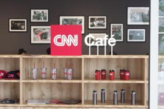 CNNcafe EXPOCITY
