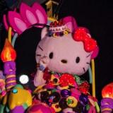 サンリオピューロランド25周年記念パレード,ミラクルギフトパレード