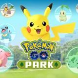 Pokémon GO PARK