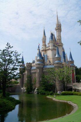 Tokyo Disneyland 2011
