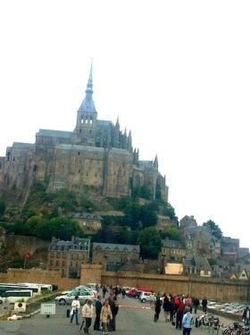 Le Mont-Saint-Michel~モンサンミッシェル~