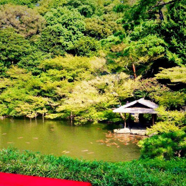 八芳園 東京