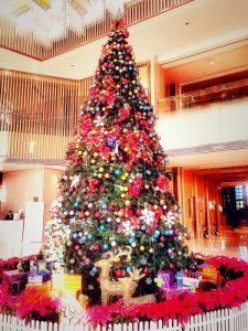 Guangzhou~中国・広州~ 日航ホテル