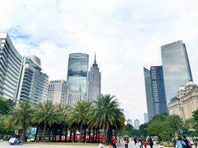 Guangzhou~中国・広州~