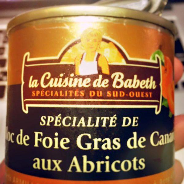 Foie Gras(フォアグラ)