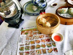 Guangzhou~中国・広州~ 飲茶