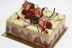 Misa's Paris & Sweets