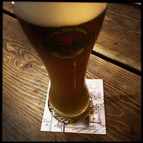 小樽のビール工場