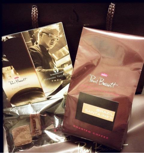チョコレート H