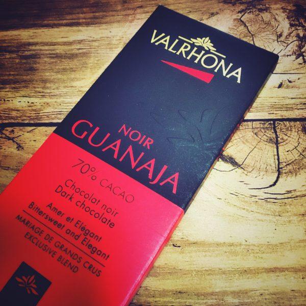 VALRHONA (ヴァローナ) のチョコ!!