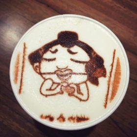 NISSAN CROSSING(銀座 )カフェが◎!