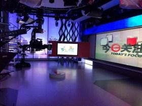 杭州のテレビ局