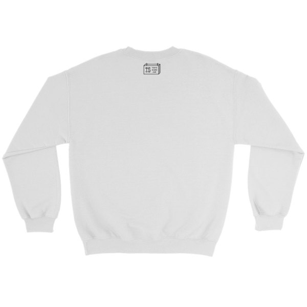 Japanese Brick Wall - Sweater