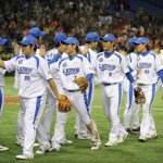Review of 2008 Japanese Baseball Season