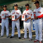 Tokyo Swallows sign three new players