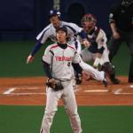 11/5/11 – CL Climax Series Second Stage – Tokyo vs Chunichi (Game 4)