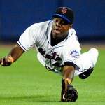 OF Lastings Milledge signed with the Tokyo Swallows?