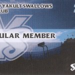 Joining the Swallows' Fan Club