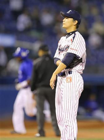 It's been that kind of year for Muranaka.