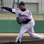 Tokyo Swallows Podcast 18 (February, 2014)