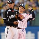 Apr 5th 2014, vs Hanshin