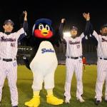 Mar 31st 2015, vs Hanshin