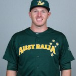 Swallows agree to terms with Mitch Dening