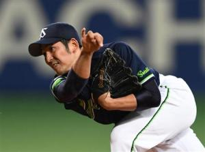 Yamanaka didn't factor into the win, but he put in a very impressive effort.