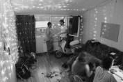 Couchsurfing Fun in Vladivostok!