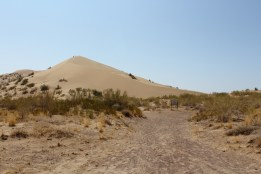 The Singing Dune, Altyn-Emel National Park
