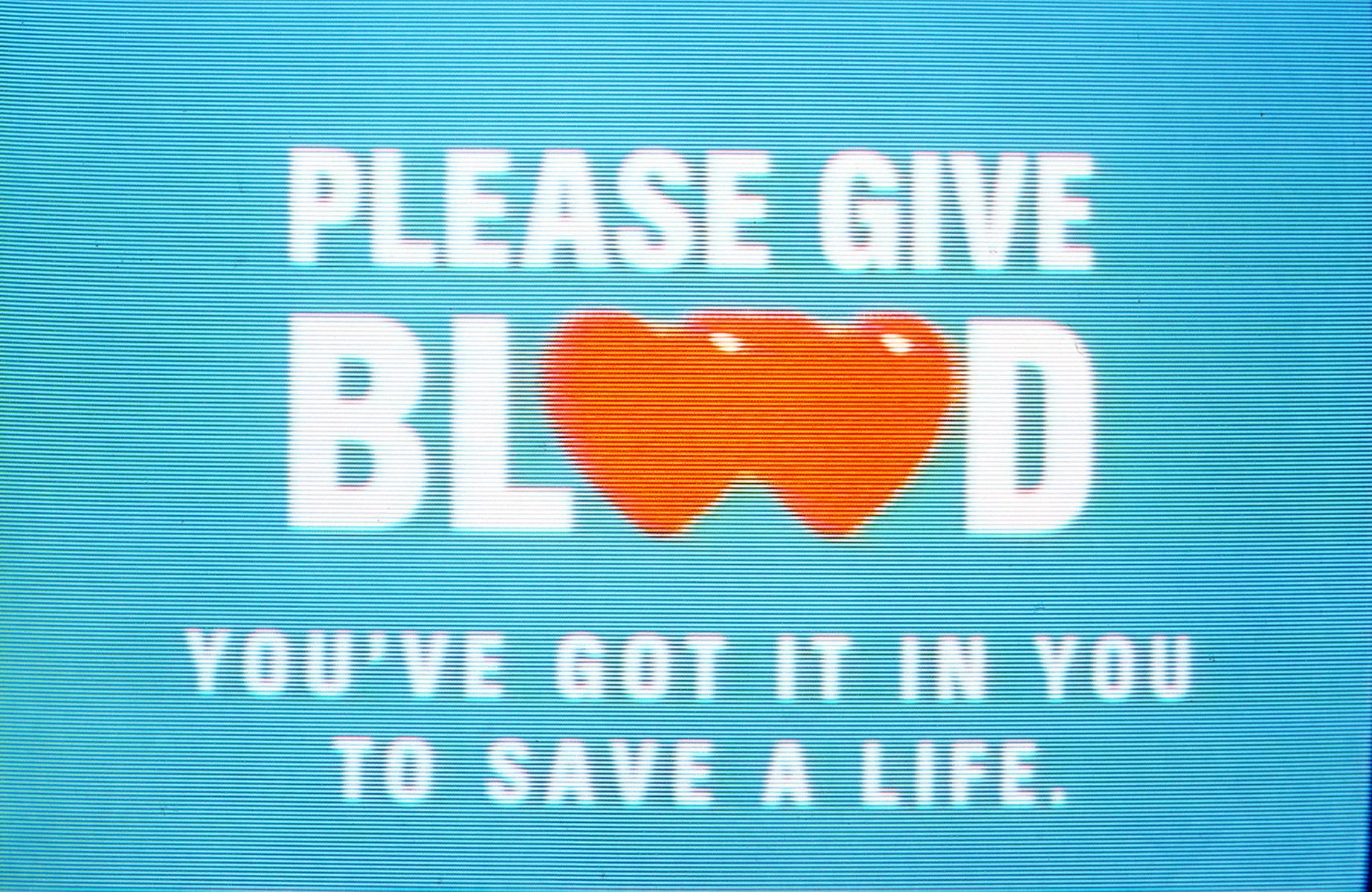 ジョナサン・バーンブルック|フィルム&ビデオ3作品 「Scottish Blood Bank」「Vicks」「Non-commercial Work」