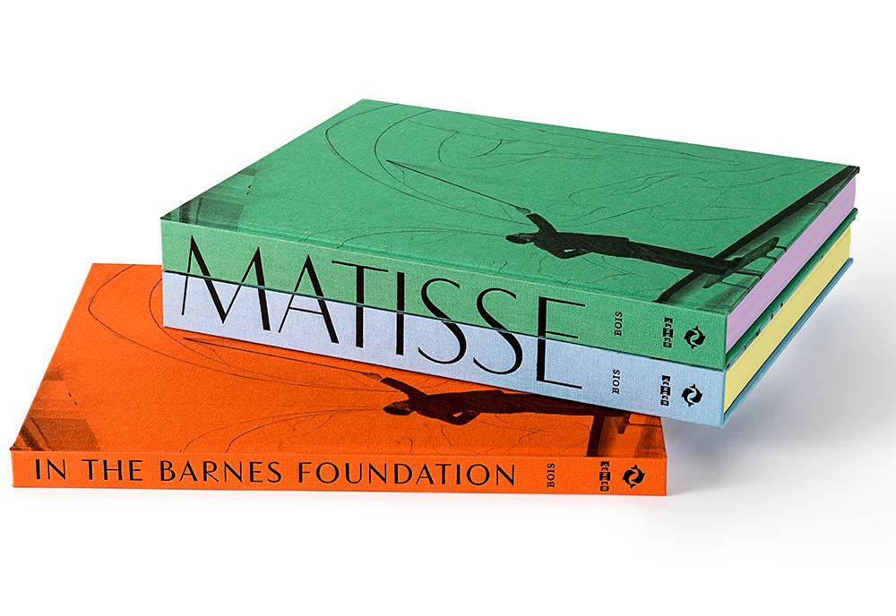 Abbott Miller|Matisse in the Barnes Foundation