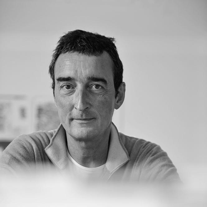 Ralph Schraivogel