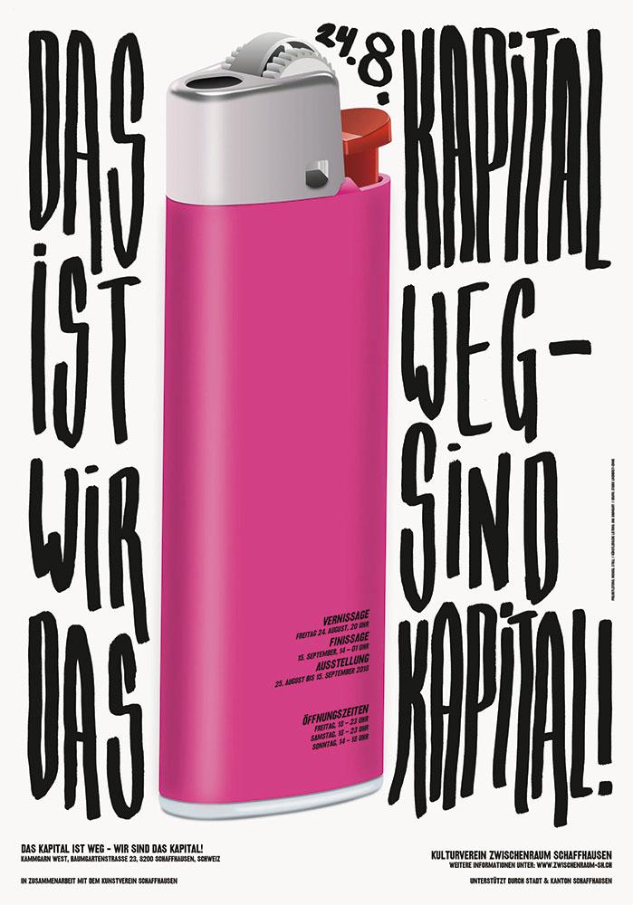 Sven Lindhorst-Emme|Das Kapital ist weg – Wir sind das Kapital!
