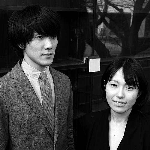 Yukiko Uno + Moji Makers Club (Kazuhiro Yamada)
