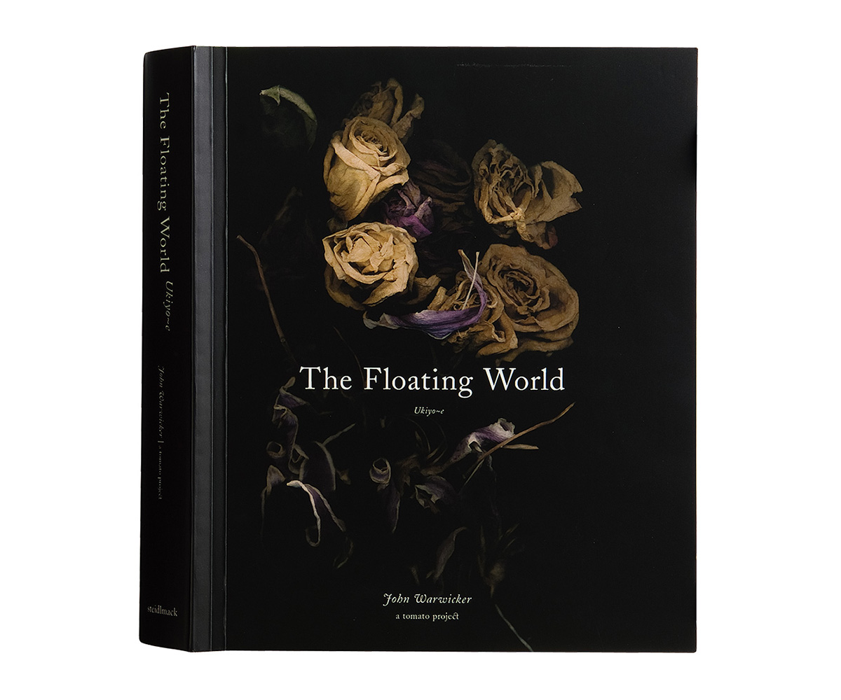 John Warwicker|The Floating World