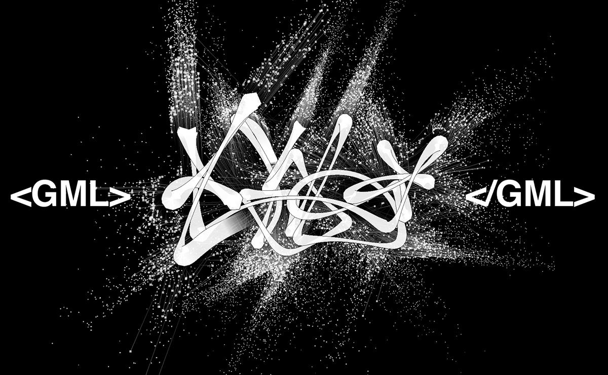 Evan Roth, Chris Sugrue, Theo Watson, Jamie Wilkinson|Graffiti Markup Language(GML)