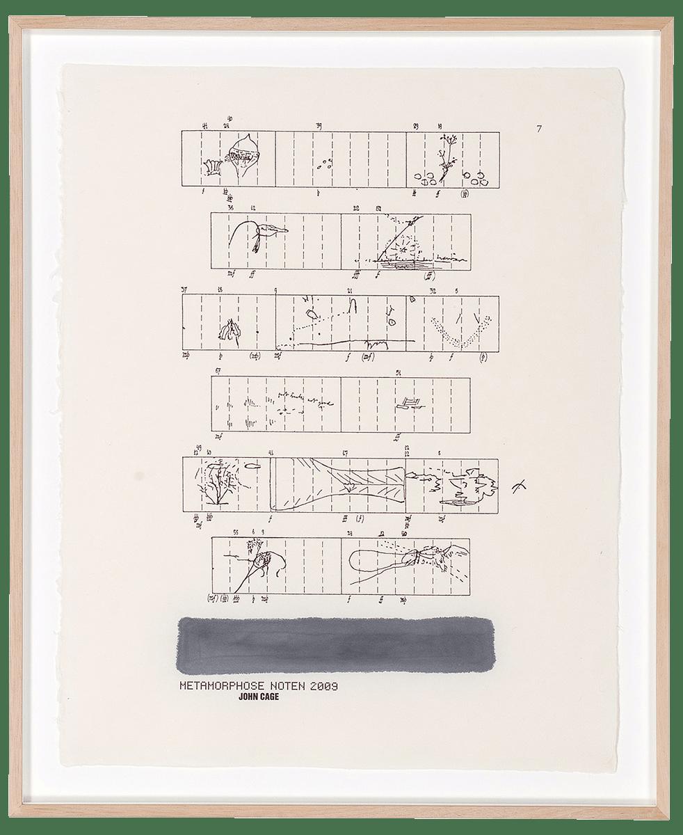 Katsumi Asaba|Graphic Notation from the Harbor of Design. Katsumi Asaba Exhibition