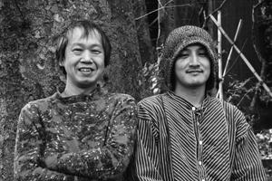 Shin Sobue+Hidenori Yoshioka