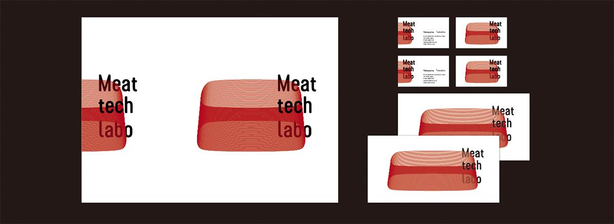 Logo for butcher / 2018 | Branding