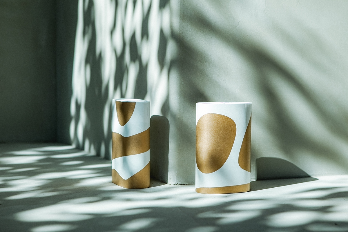 茶の葉 / 2019 | パッケージ