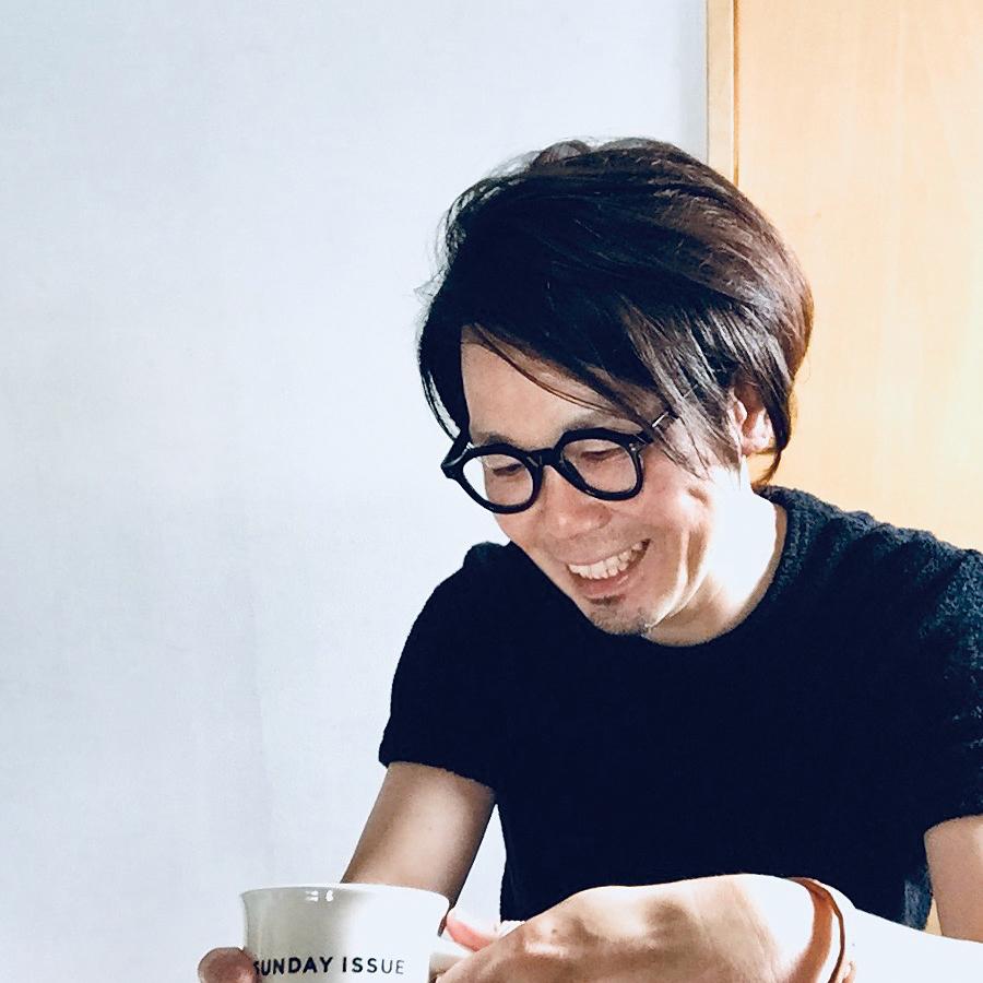 Omori, Tsuyoshi