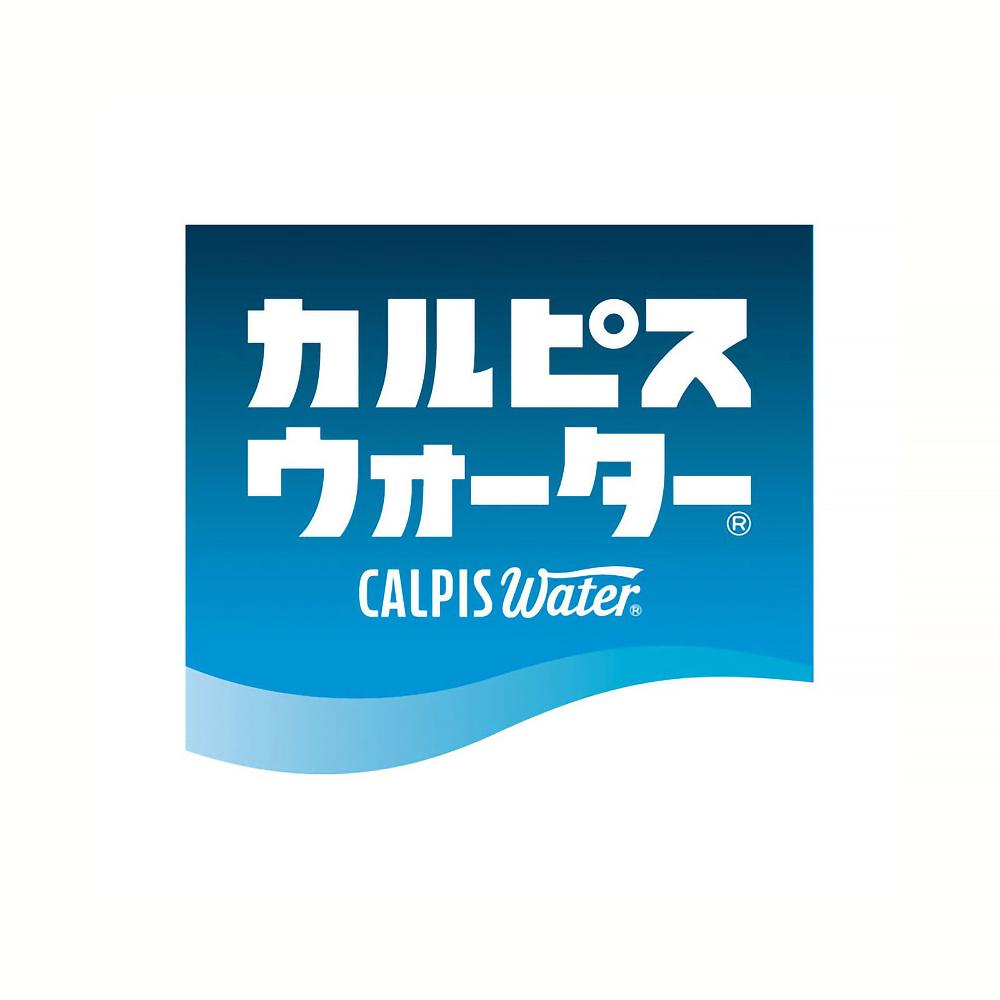 カルピスウォーター / 2004 | ロゴマーク