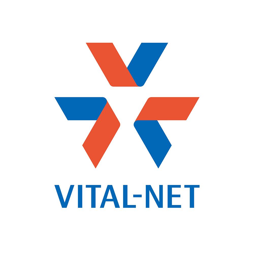 バイタルネット / 2000 | ロゴマーク