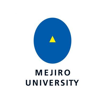 Mejiro University / 1994 | Branding