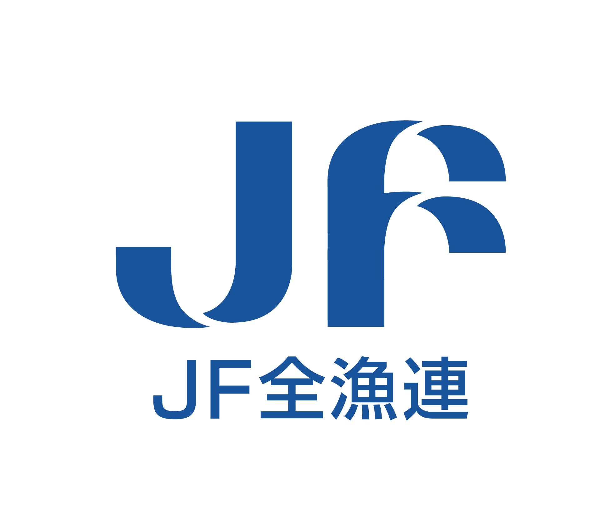 JF | Logo Mark