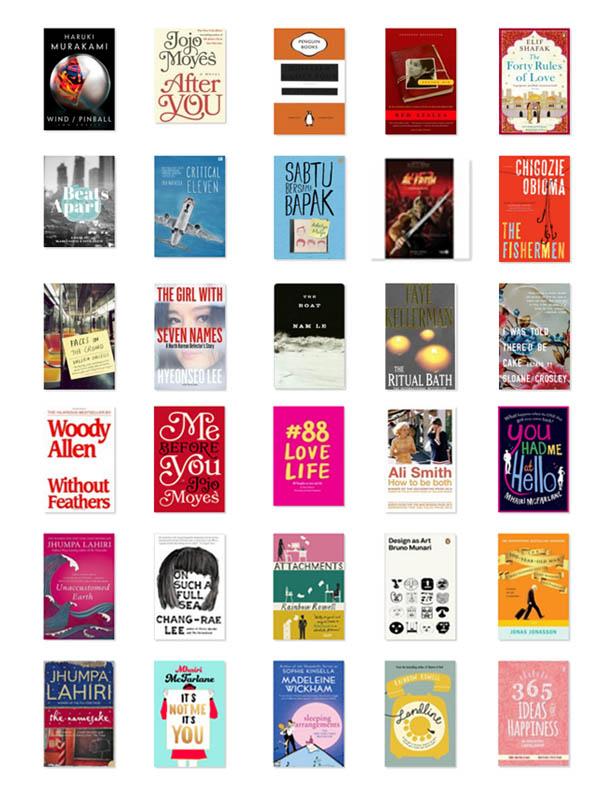 BOOKS-2015